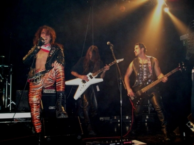 Anguish Force Ufo Metal  Night (3)
