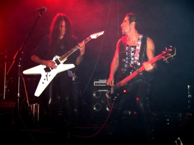 Anguish Force Ufo Metal  Night (5)