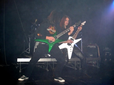 Anguish Force Ufo Metal  Night (6)