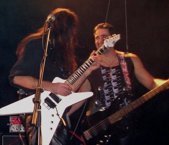Anguish Force Ufo Metal  Night (8)