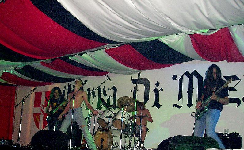 Anguish Force Vicenza Terra di Mezzo 16 - Vicenza - Terra di Mezzo - live