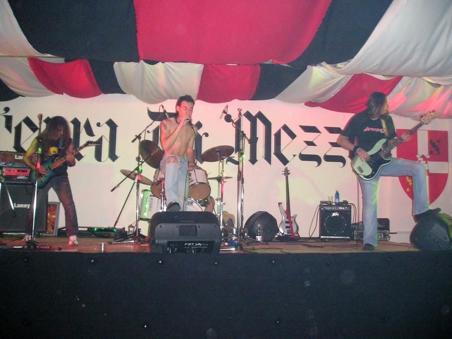 Anguish Force Vicenza Terra di Mezzo 17 - Vicenza - Terra di Mezzo - live