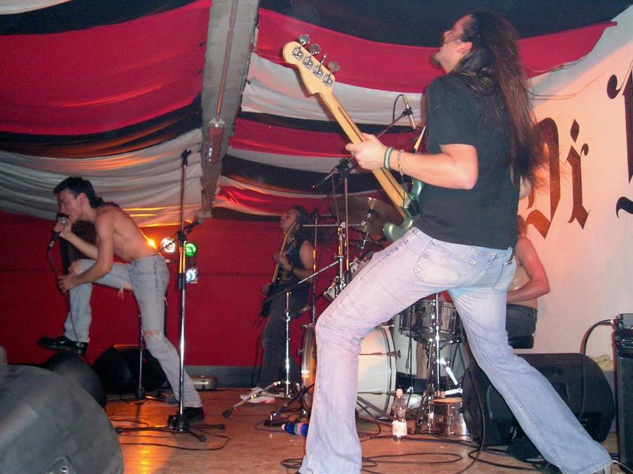 Anguish Force Vicenza Terra di Mezzo 18 - Vicenza - Terra di Mezzo - live-