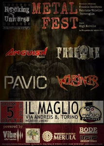 Anguish Force il Maglio 960x300 - Flyers - others-