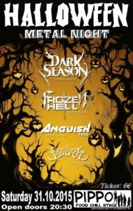 Anguish Force Halloween Metal 2015 flyer 650x1024 960x300 - Flyers - others-