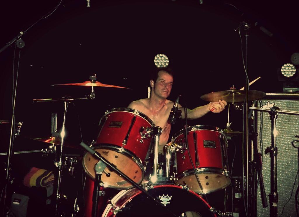 IMG 20150722 WA0009 - PEMMEL - drums - band-