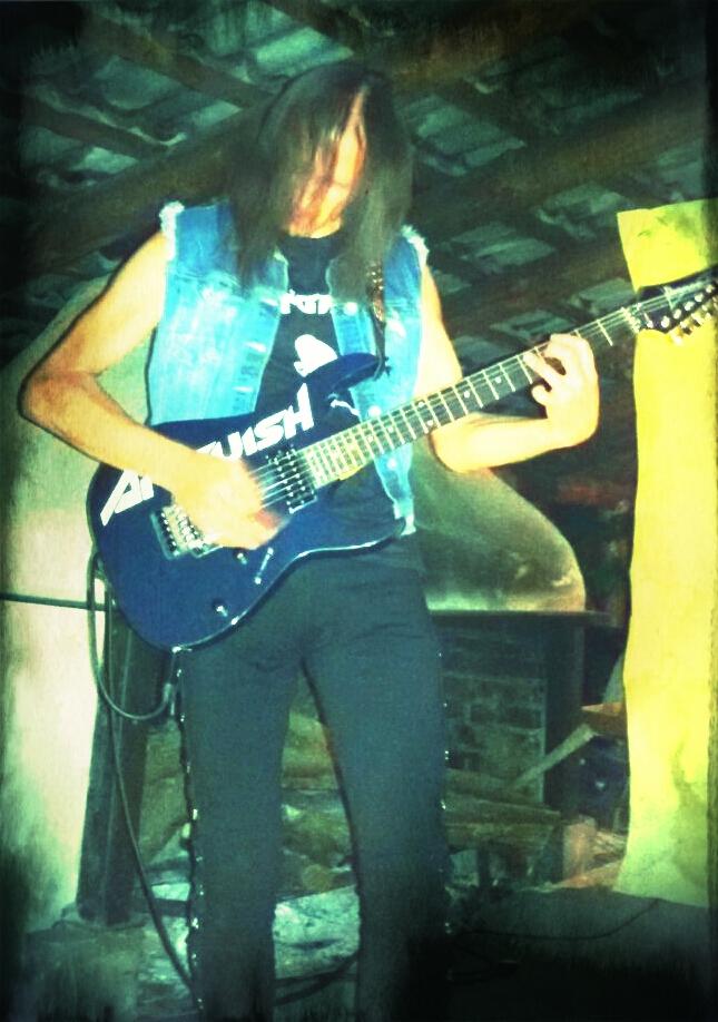 Luck az 2 - LUCKAZ - guitar - -