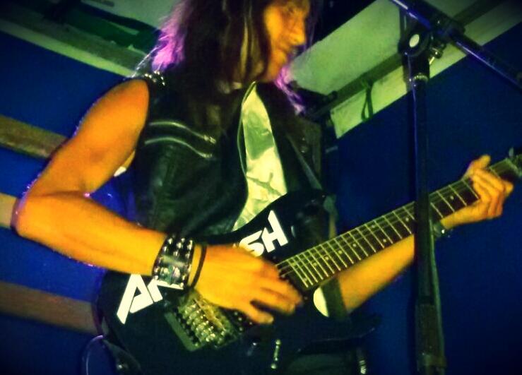 Luck az anguish force castle of fear blumau - LUCKAZ - guitar - -