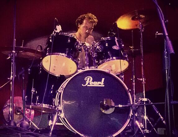 Pemmel Anguish force officine 3 - PEMMEL - drums - band