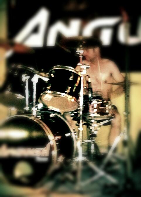 Pemmel af6 - PEMMEL - drums - band