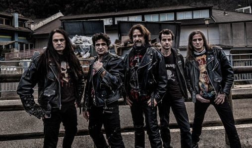 anguish force gennaio 2015 18 960x300 - Old line-up 2 - others-