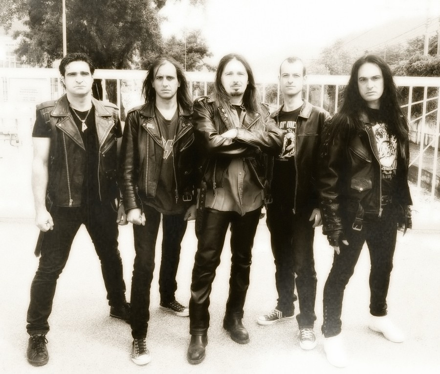 anguish force band line up 2014 20140625 1746214049 - Old Line-up - others-
