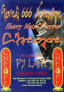 anguish force locandine concerti heavy metal 20110207 1532717899 960x300 - Flyers - others-