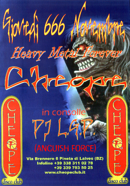 anguish force   locandine concerti heavy metal 20110207 1532717899 - Flyers - others