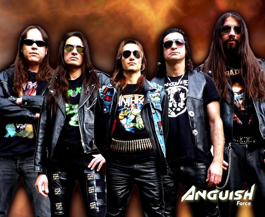 anguish force 20110907 2075036987 - Old Line-up - others-