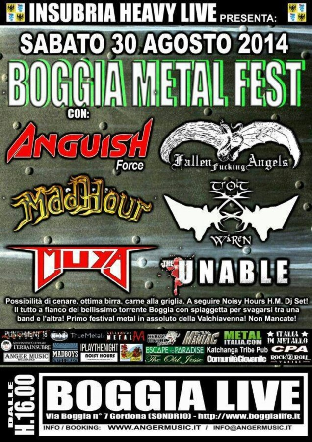 anguish force 20140702 1558883675 - Flyers - others