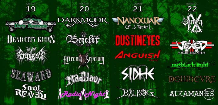 anguish force at rock in somma 2012 20120504 1133804393 - Flyers - others