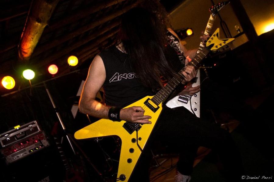 Atzwang Metal Fest 2012