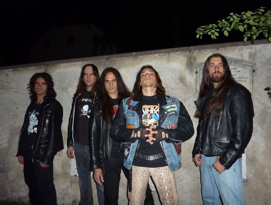 anguish force cemetery 20110907 1067743792 - Old Line-up - others-