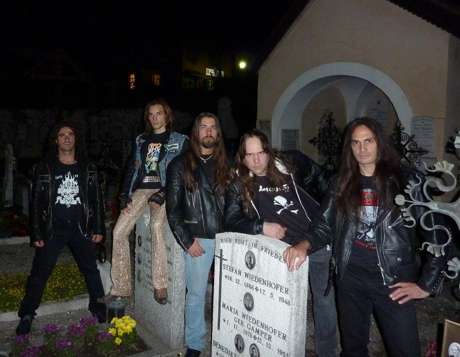 anguish force cemetery 20110907 1099212452 - Old Line-up - others-