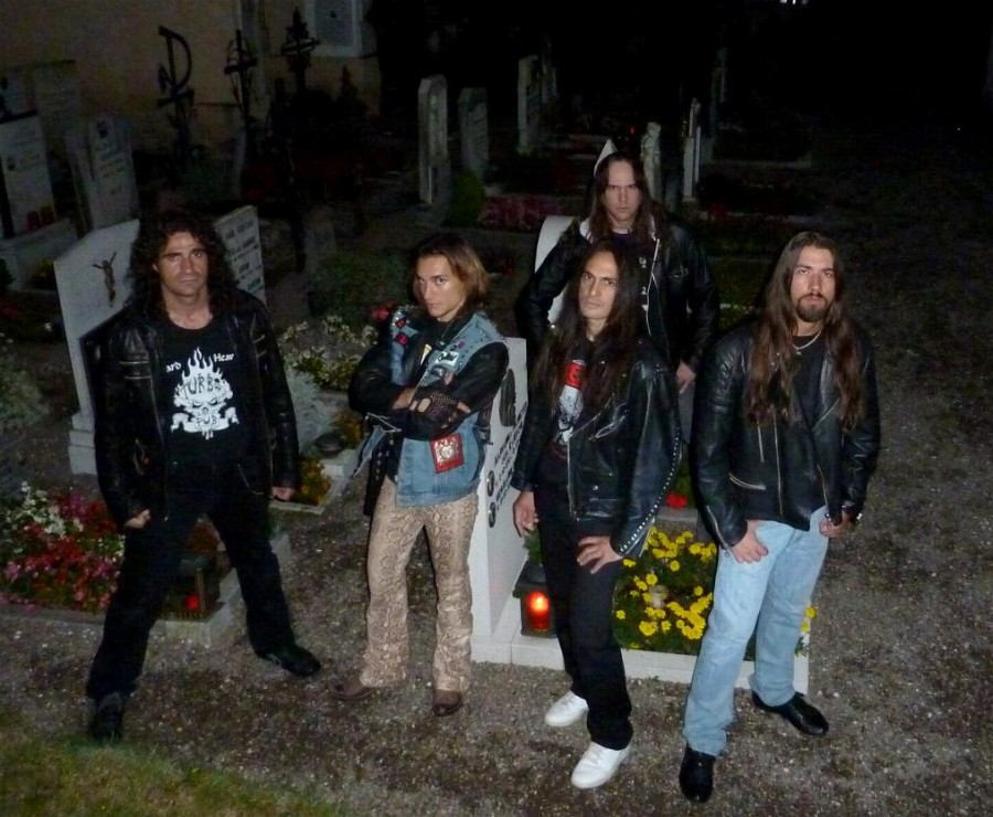 anguish force cemetery 20110907 1583428493 - Old Line-up - others-