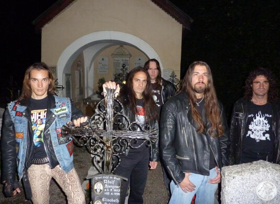 anguish force cemetery 20110907 1621088153 - Old Line-up - others-