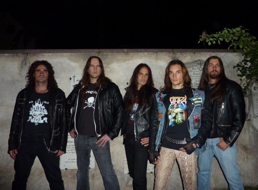 anguish force cemetery 20110907 1692392464 - Old Line-up - others-