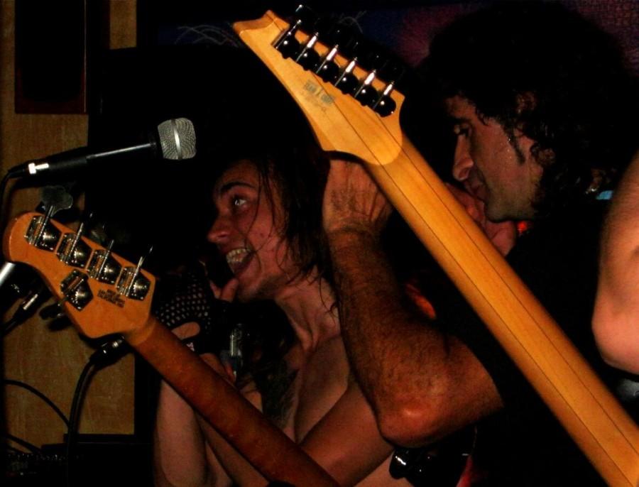anguish force dorfkeller 20110927 1681479180 - Dorfkeller Live - live