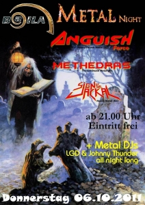 anguish force flyer metal night baila 20110914 1462063820 960x300 - Flyers - others-