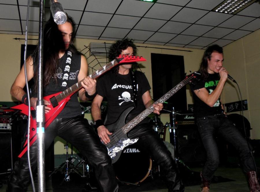 anguish force midnight pub vercelli 2011 20111129 1059343648 - Midnight Live - Vercelli - live-