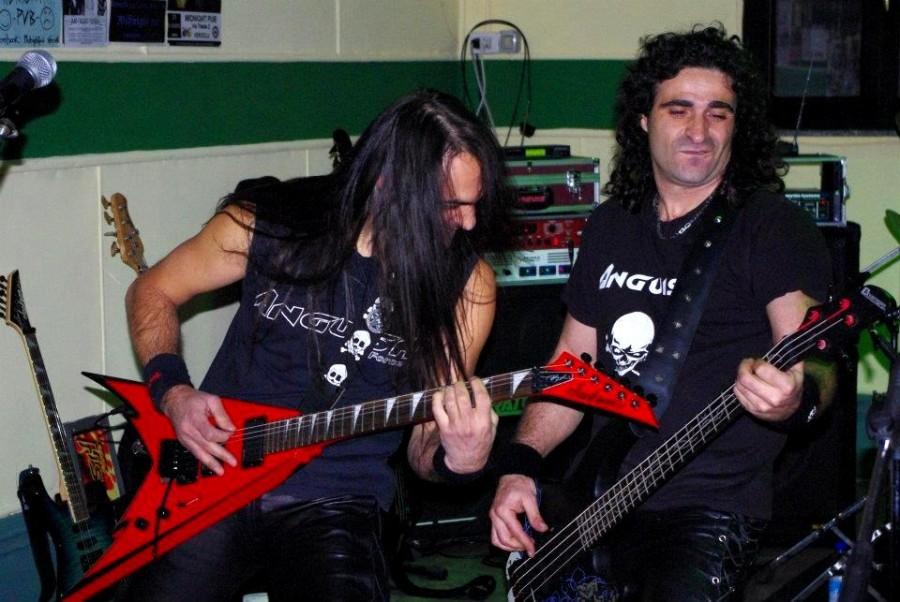 anguish force midnight pub vercelli 2011 20111129 1210478431 - Midnight Live - Vercelli - live-