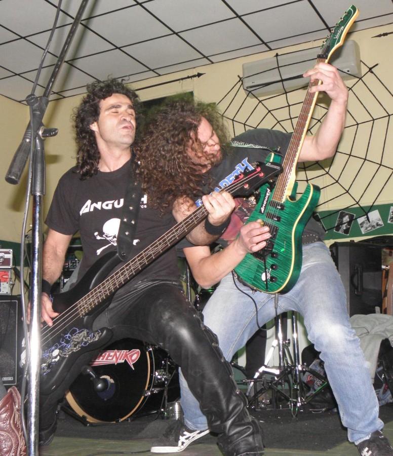 anguish force midnight pub vercelli 2011 20111129 1281119027 - Midnight Live - Vercelli - live-