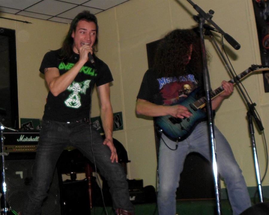 anguish force midnight pub vercelli 2011 20111129 1352346610 - Midnight Live - Vercelli - live-