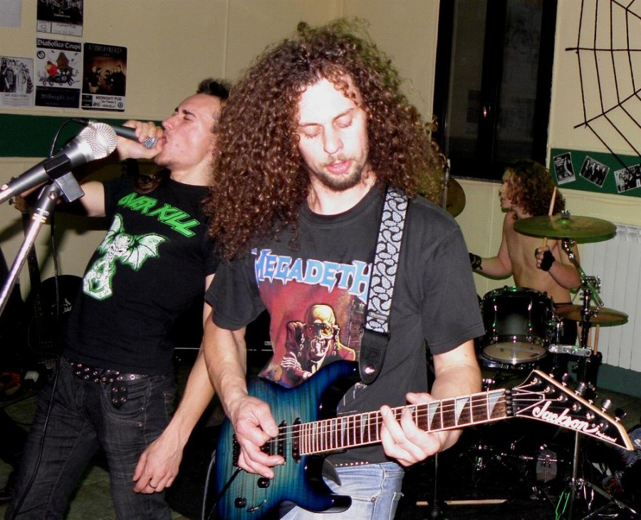 anguish force midnight pub vercelli 2011 20111129 1482129931 - Midnight Live - Vercelli - live-