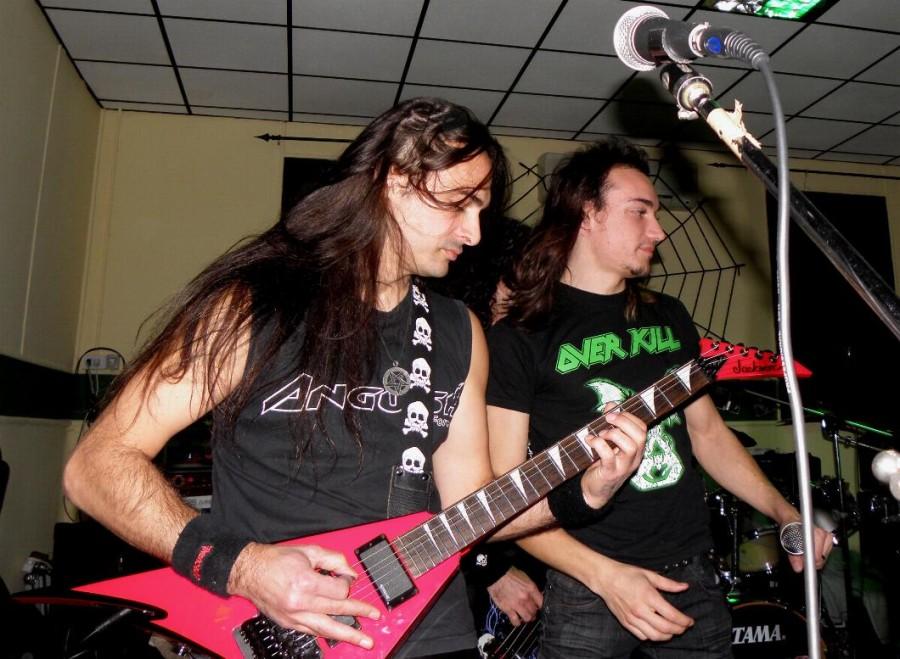 anguish force midnight pub vercelli 2011 20111129 1510583216 - Midnight Live - Vercelli - live-