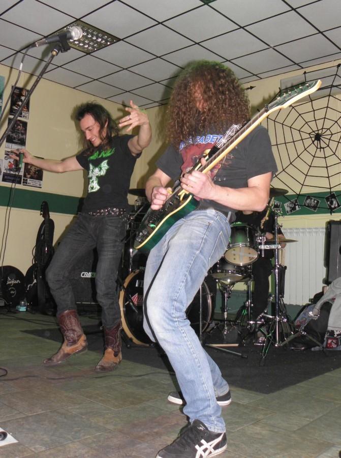 anguish force midnight pub vercelli 2011 20111129 1851478483 - Midnight Live - Vercelli - live-