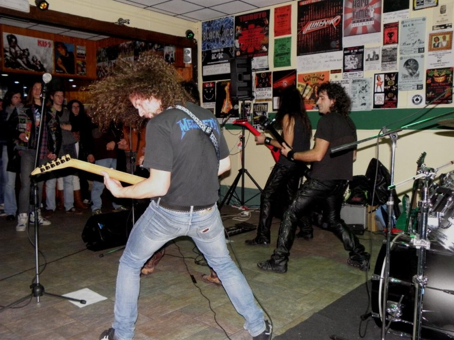 anguish force midnight pub vercelli 2011 20111129 1943632582 - Midnight Live - Vercelli - live-