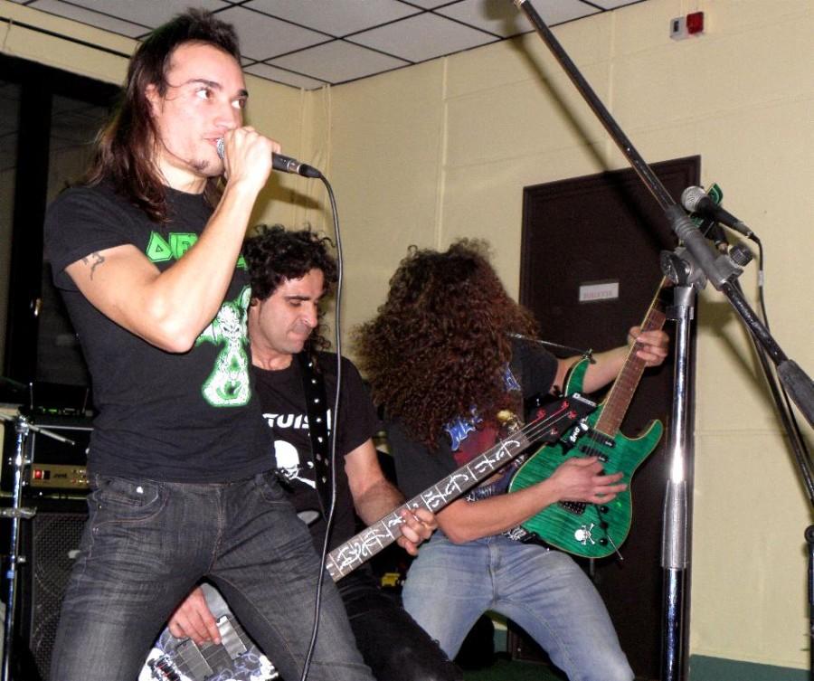 anguish force midnight pub vercelli 2011 20111129 1949177866 - Midnight Live - Vercelli - live-