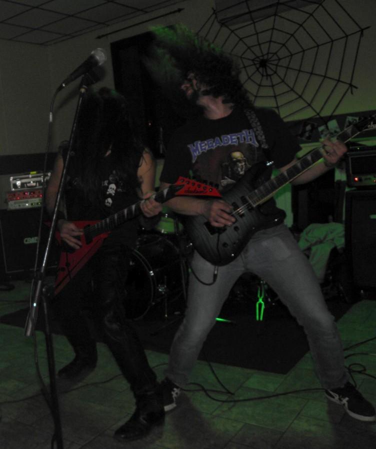 anguish force midnight pub vercelli 2011 20111129 1997154855 - Midnight Live - Vercelli - live-