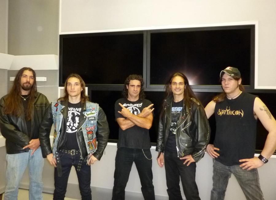 anguish force rai 20110923 1876722323 - Old Line-up - others-