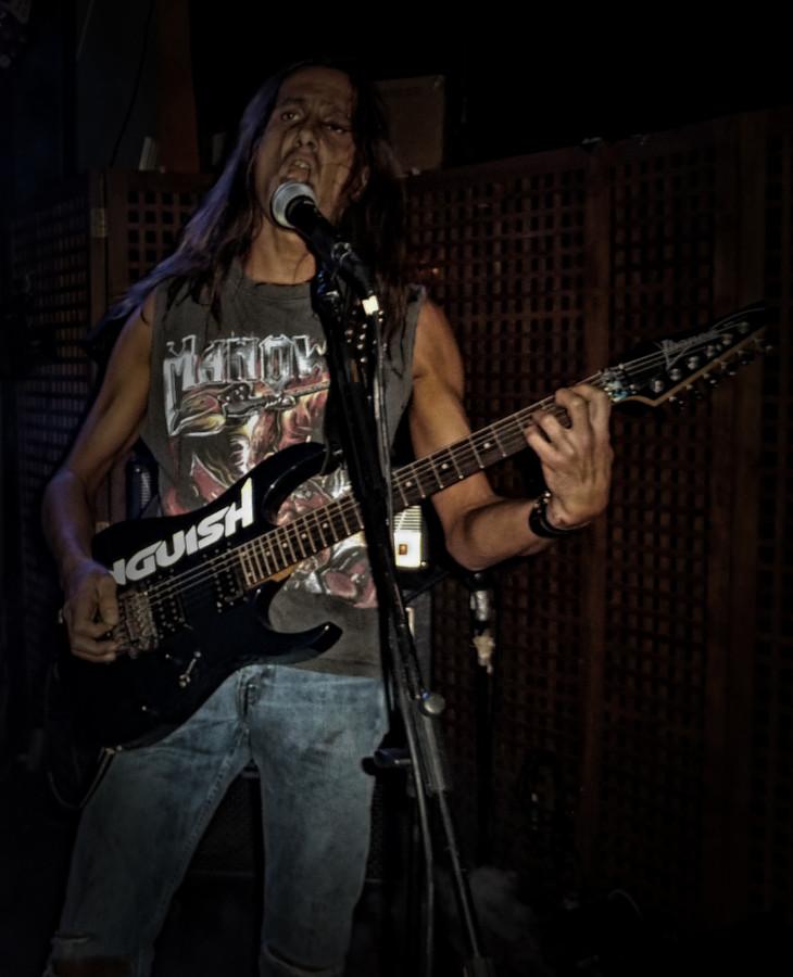 luck az 20141008 1236125427 - LUCK AZ - guitar - band