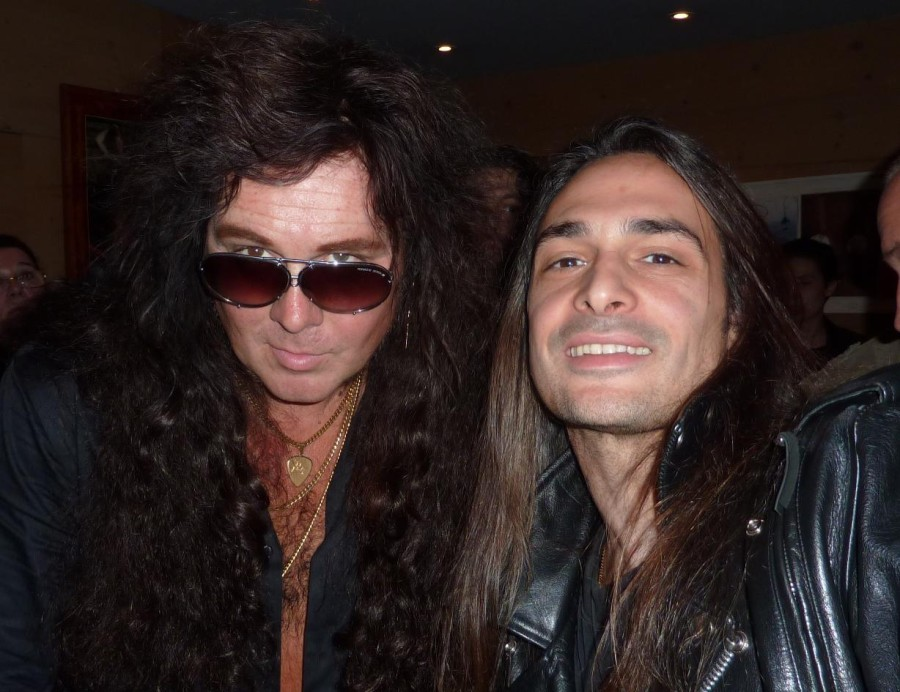 yngwie 20110308 1394300555 - Vips - others-