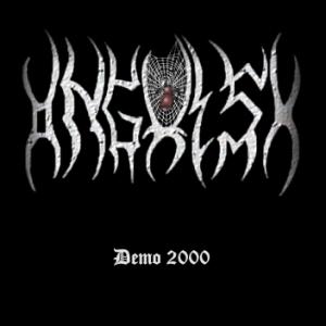 Anguish Force Demo 2000 300x300 - Anguish Force - Demo 2000 - -