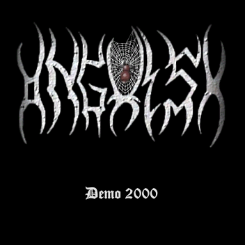 Anguish Force Demo 2000 - Demo 2000 - demos