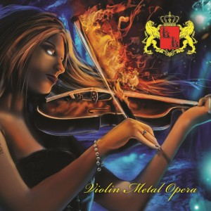 LL Violin Metal Opera 300x300 - L&L - Violin Metal Opera - -