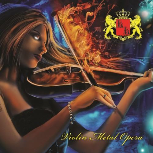 L&L - Violin Metal Opera