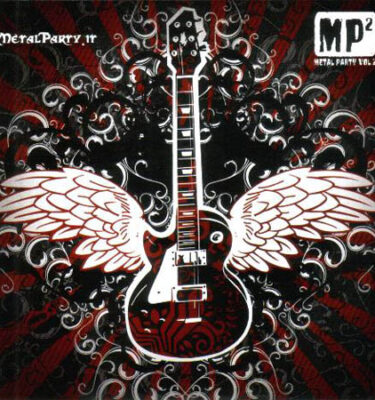 MetalParty2 375x400 - MetalParty2 - compilations