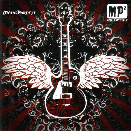 MetalParty2 - MetalParty2 - compilations
