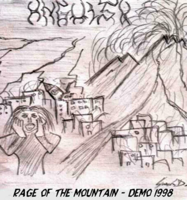 Rage of the Mountain Demo 1998 375x400 - Rage of the Mountain - Demo 1998 - demos