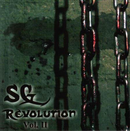 SG Revolution2 - SG-Revolution2 - compilations